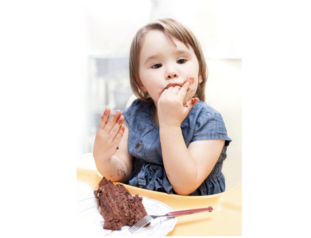 איך לזהות אכילה רגשית אצל ילדים?